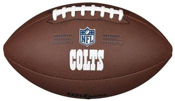 Wilson NFL Team Logo Indianapolis Colts