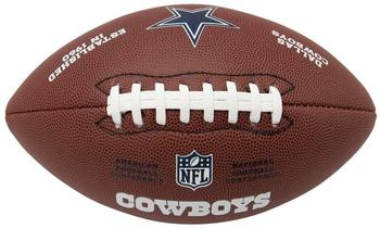 Wilson NFL Team Logo Dallas Cowboys