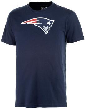 New Era NFL Team Logo New England Patriots T-Shirt