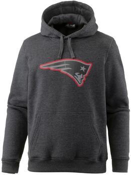 New Era New England Patriots Hoodie grey