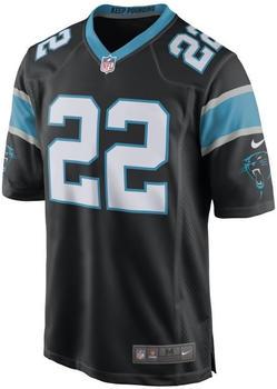 Nike NFL Carolina Panthers Trikot (McCaffrey) 468946-030