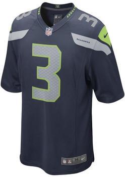 Nike NFL Seattle Seahawks Trikot (Russell Wilson) 468967-434