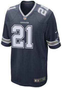 Nike NFL Dallas Cowboys Trikot (Ezekiel Elliott) 479384-437