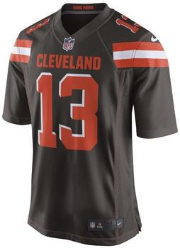 Nike NFL Cleveland Browns Trikot (Odell Beckham Jr.) 679279-286