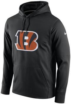 Nike NFL Cincinnati Bengals Hoody 829437-010