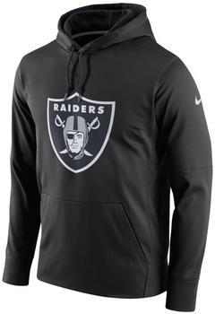 Nike NFL Oakland Raiders Hoody 829454-010