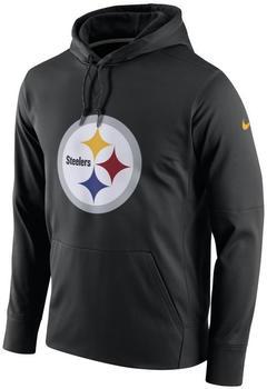Nike NFL Pittsburgh Steelers Hoody 829456-010
