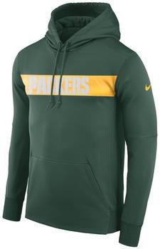 Nike NFL Green Bay Packers Hoody 906574-323