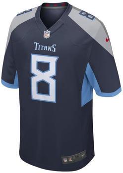 Nike NFL Tennessee Titans Trikot (Marcus Mariota) AH7736-419
