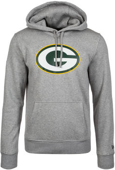 New Era NFL Green Bay Packers Hoody (11073770) grey
