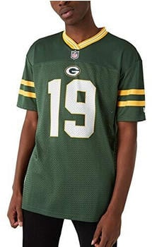 New Era NFL Mesh Shirt Green Bay Packers (NE12572540) green