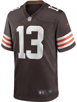 Nike Odell Beckham Jr. Cleveland Browns Shirt