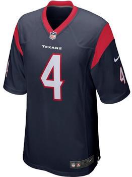 Nike Deshaun Watson Houston Texans Shirt