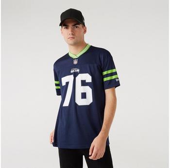 New Era Seattle Seahawks Shirt (NE12572533) blue