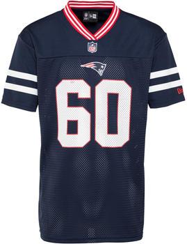 New Era New England Patriots Shirt (NE12572538) blue
