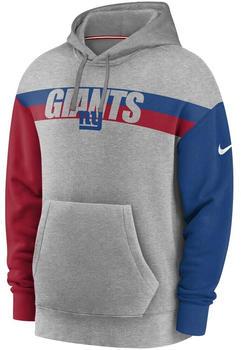 Nike New York Giants Hoody (969Z-8I-CMF) grey