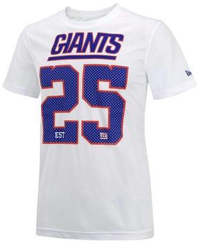 New Era New York Giants Shirt (ERA2191L) white