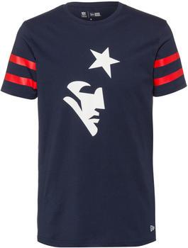 New Era New England Patriots Shirt (NE12369711) blue