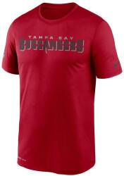 Nike Tampa Bay Buccaneers T-Shirt (NKDI-6DL-8B-FIX) red
