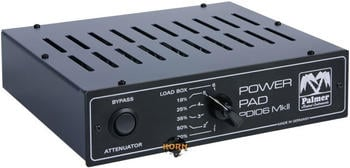 Palmer PDI 06