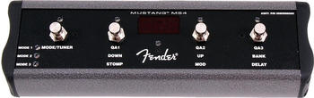 Fender 4 Button Footswitch