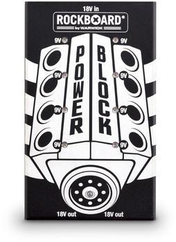 Rockboard Power Block