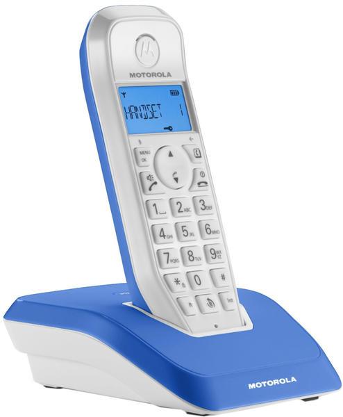 Motorola Startac S1201 blau