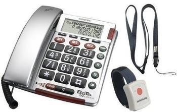 Audioline Bigtel 50 Alarm Plus