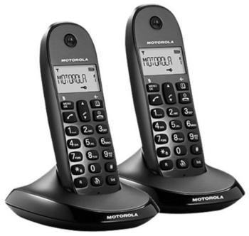 Motorola C1002L