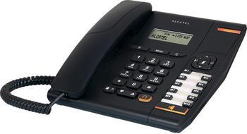 Alcatel-Lucent Temporis 580 schwarz