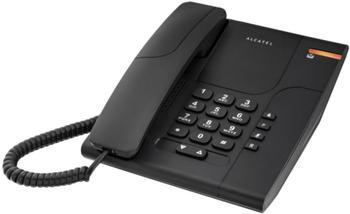 Alcatel-Lucent Temporis 180 schwarz