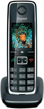 Gigaset C530H Mobilteil schwarz