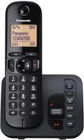 Panasonic KX-TGC220 Single schwarz