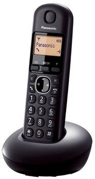 Panasonic KX-TGB210 Single Schwarz