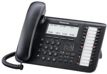Panasonic KX-DT546 - schwarz