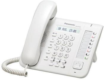 Panasonic KX-DT521 - weiß