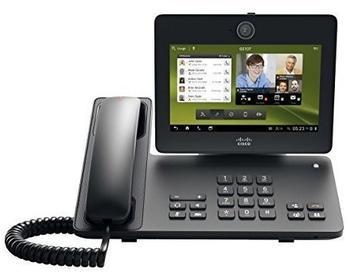 Cisco Systems Desktop Collaboration Experience DX600