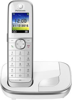 Panasonic KX-TGJ310GW weiß