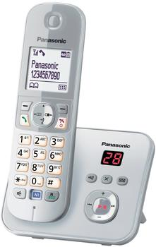 Panasonic KX-TG6821 Single silber