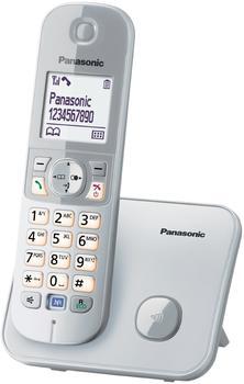 Panasonic KX-TG6811 Solo silber