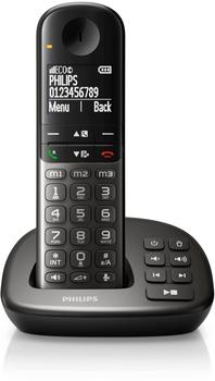 Philips XL4951DS/38 schwarz
