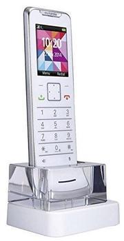 Motorola IT.6.1H Mobilteil weiß