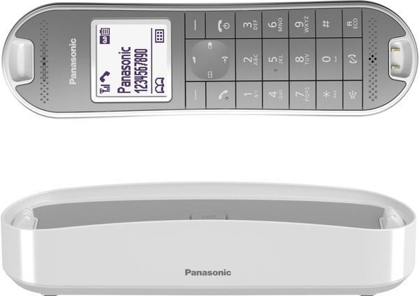 Panasonic KX-TGK320 weiß