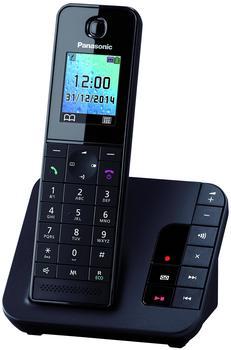 Panasonic KX-TGH220 Single schwarz
