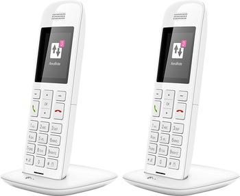 Telekom Speedphone 10 weiß - duo
