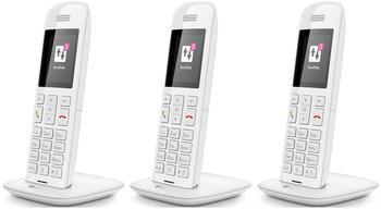 Telekom Speedphone 10 weiß - trio