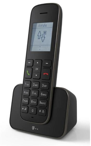 Telekom Sinus 207 - Erweiterungshandgerät