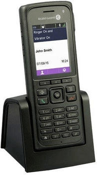 Alcatel-Lucent 8262 DECT Schnurloses Digitaltelefon