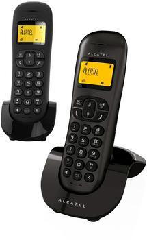 Alcatel-Lucent C250 Duo