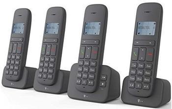 Telekom Sinus CA 37 - Quattro